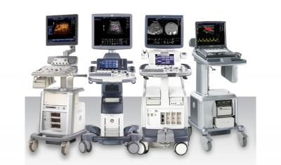 GE Ultrasound Systems