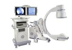 OEC 9900 Elite Surgical C-Arm