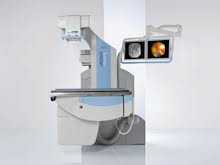 Siemens Uroskop Access Urology System