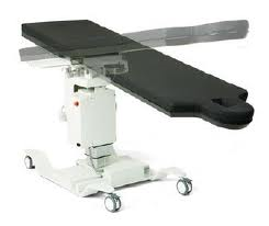 Surgery and Pain Mgmt C-Arm Tables