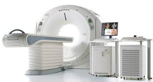 Toshiba Acquilion CT Scanner