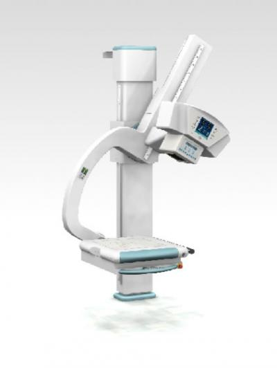 Viztek U-Arm Digital Radiographic System