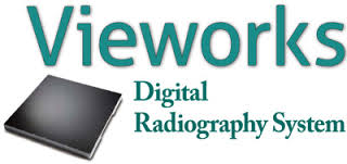 Vieworks Digital Radiographic Detectors
