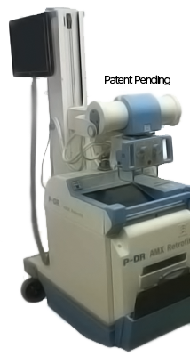 PPX offers Digital Radiographic Portable Systems